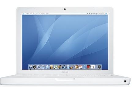 intel core duo macbook